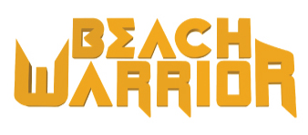 Beach Warrior Official Merchandise