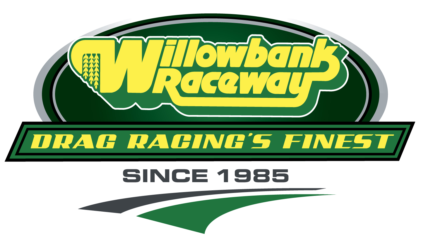 Willowbank Raceway Official Merchandise