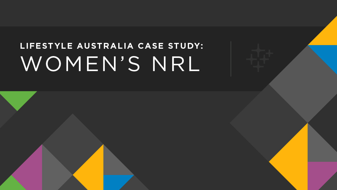 CASE STUDY: NATIONAL RUGBY LEAGUE 5